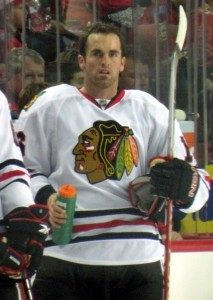 Andrew Ladd (photo property of Wikipedia)