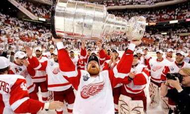 5 Reasons You'll Never See Back-To-Back NHL Champions Again