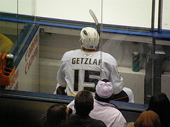 Ryan Getzlaf {Edorf81 - Flickr}