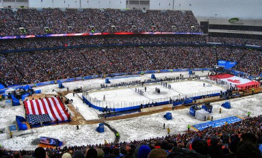 Why Buffalo Deserves Another Winter Classic