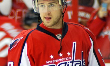 The Top Ten Washington Capitals Defensemen