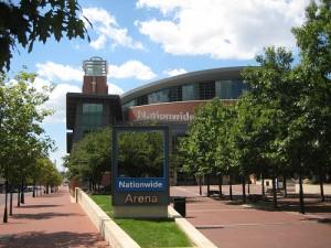 Nationwide Arena, Columbus, Ohio