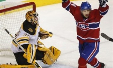 Hard-Working Habs Have Heart and Soul