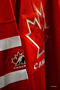 Team Canada, Canada, Norway, Olympics, IOC, Hockey, NHL, Jonathan Bernier