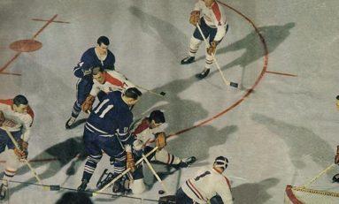 Habs Fans vs Leafs Fans