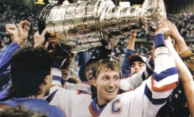 Top 5 Moments in Stanley Cup Winning History