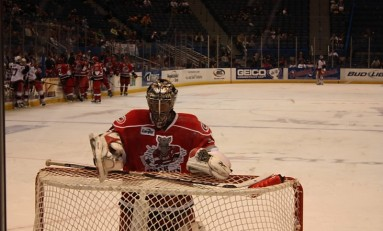AHL Season Preview: Charlotte Checkers