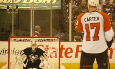 Pittsburgh Penguins vs. Philadelphia Flyers: The Best Rivalry in the NHL Today?