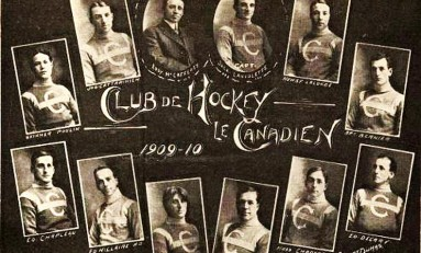 Canadiens History: The Very Beginning