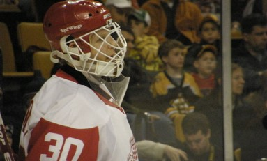 The Unheralded Stars of Red Wings' Championships