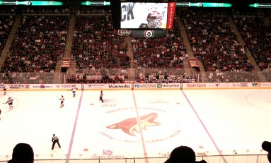 Phoenix Coyotes Ownership And League To Meet With COG Tuesday!