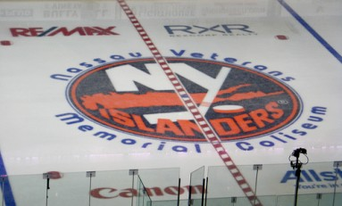 Live Blog From Nassau Coliseum