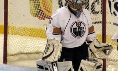 Edmonton Oilers Goaltending in 2010