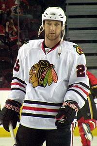 Cam Barker (Wikipedia)
