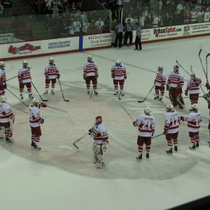miami university hockey