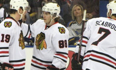 From Helsinki to the Olympics: Blackhawks Year in Review (So Far)