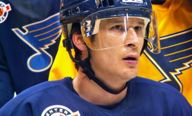 Blues head into Olympic break with tough decisions.