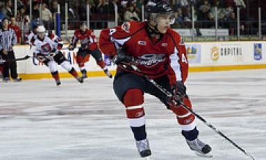 NHL 2010 1st Round Mock Draft