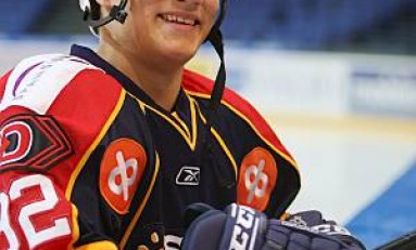 Prospect Profile: Teemu Pulkkinen (Jokerit Helsinki, SM-Liiga)