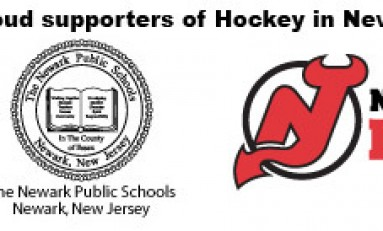 Hockey in Newark: Making a Difference