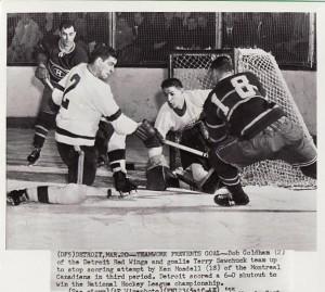 NHL Dynasties