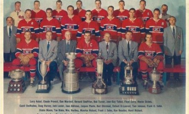 NHL Dynasties: Which One is No. 1