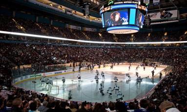 2010 NHL Trade Deadline Blog
