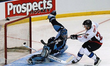 2010 NHL Entry Draft Prospect – Cam Fowler