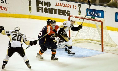 The Florida Panthers; What Went Wrong?