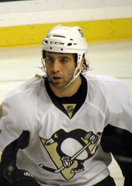 Max Talbot, Pittsburgh Penguins