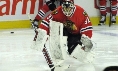 Nashville-Chicago Preview: Can Antti Niemi Win the Cup for Chicago?