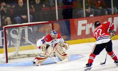 2010 NHL Entry Draft Prospect – Nino Niederreiter