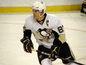 Sidney Crosby Hart Memorial Trophy - Award