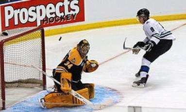NHL 2010 1st Round Mock Draft - Playoffs Edition