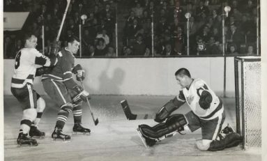 Countdown to Puck Drop – Day 52 – 1951-52 Red Wings the Best Ever?