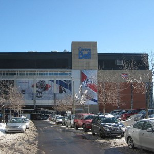 Every hockey fan should experience at least one game at the Bell Centre in Montreal. (alexcaban@Wikimedia)