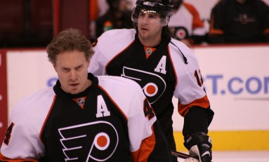 Series Preview: Flyers vs. Canadiens