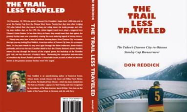 The Trail Less Traveled - A Glimpse into Hockey History
