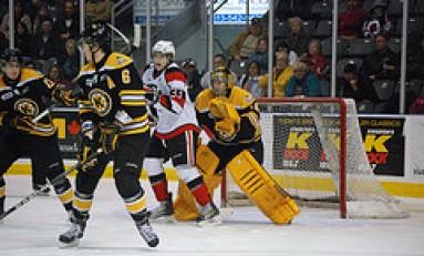 The Hockey Spy's 2010 NHL Entry Draft Preview – Erik Gudbranson