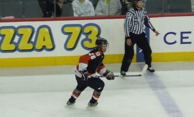 The Anaheim Ducks have 6 prospects playing in the World Juniors