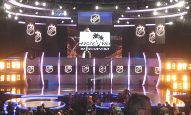 The NHL Awards: Won't Someone Please Pay Attention To Us?
