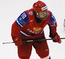 Vladimir Tarasenko