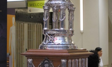 The Neutral Zone: 2010 Vezina Trophy Picks