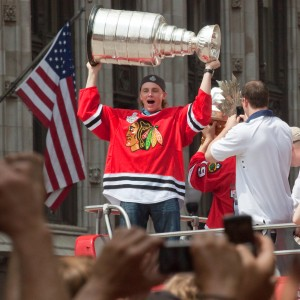 2010 NHL Playoffs