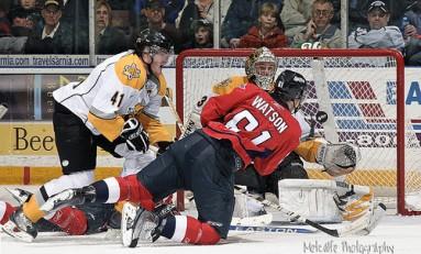 The Hockey Spy's 2010 NHL Entry Draft Preview – Austin Watson