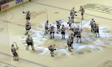 Blackhawks Ruminations: Six Questions Headed Into Game Six