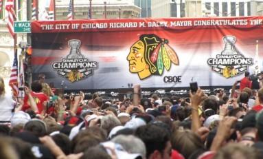 Blackhawks Ruminations: Final Thoughts on the 2009-10 Blackhawks