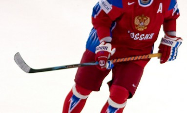 2012 Men's World Championship: Russia Poised For Final Win!
