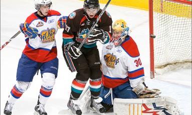 The Hockey Spy's 2010 NHL Entry Draft Preview – Mark Pysyk