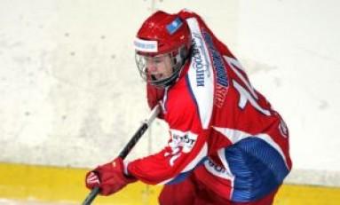 Vladimir Tarasenko - Draft Prospect Profile 2010